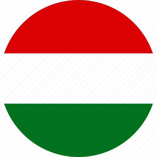 Hungary, flag icon - Download on Iconfinder on Iconfinder