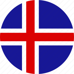 country, iceland, national icon