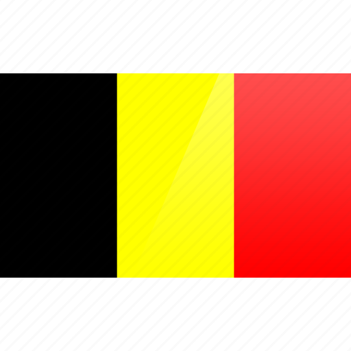 belgium, country, europe, flag icon