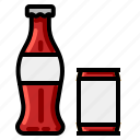 cold, drink, fresh, soda
