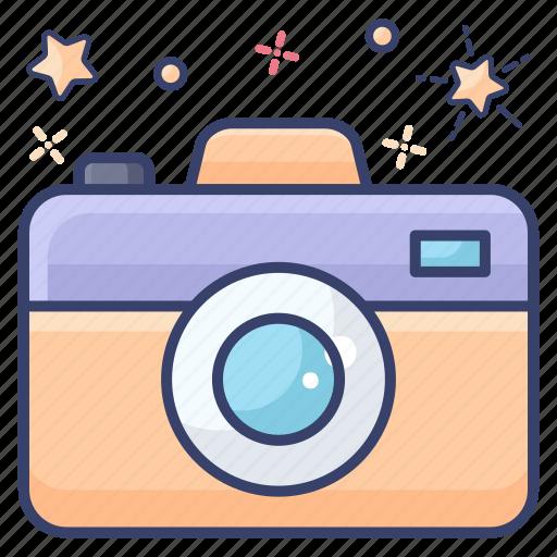Digital Camera Photography Camera Photoshoot Equipment Picture Camera Icon