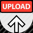 arrow, everyday, online, options, random, up icon