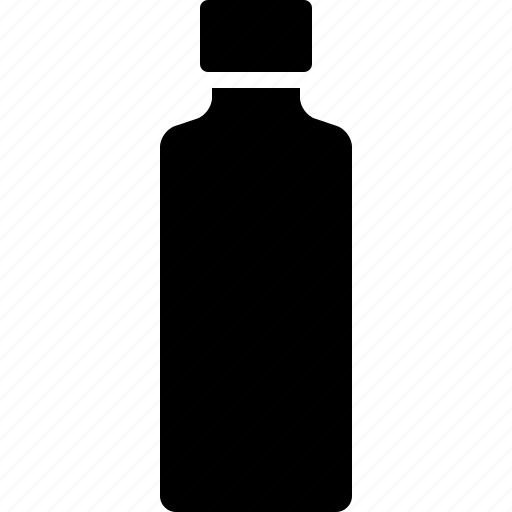 bottle, cap, conditioner, container, liquid, plastic, shampoo icon