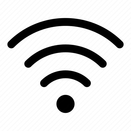 internet, network, router, signal, technology, wireless, wireless signal icon