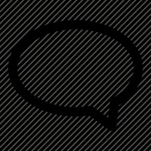 comment, conversation, ideas, message, speech, speech bubble, talking icon