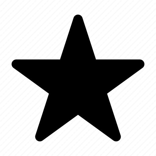 common, favorite, favorites, like, special, star, starred icon