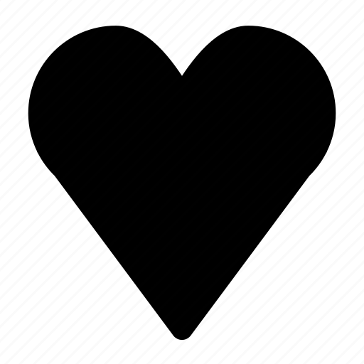 common, dating, favorite, heart, like, love, romance icon