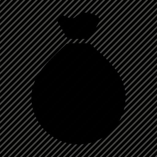 bag, common, finance, items, money bag, sack, shopping bag icon