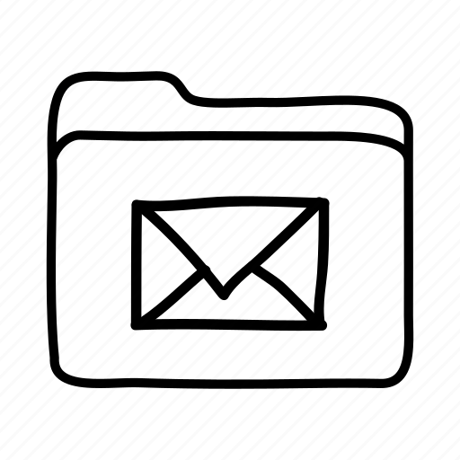 download, file, files, folder, folders, mail folder, messages icon