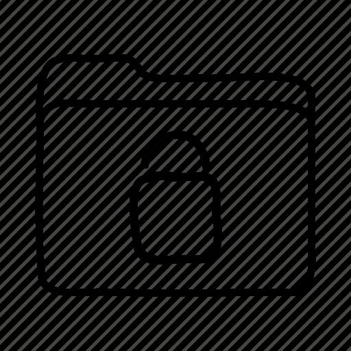 download, file, files, folder, folders, locked folder, security icon
