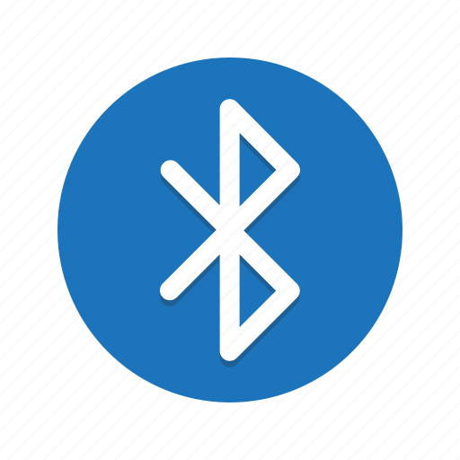 bluetooth, connecting, connection, network, wireless icon