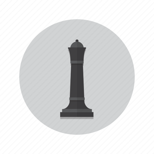 chess, chessboard, game, king, queen icon