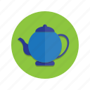 coffee, crockery, tea, kettle, british, english, teapot