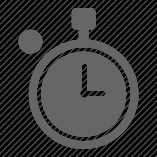 alarm, run, stopwacth, time icon