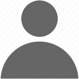 client, man, person, user icon