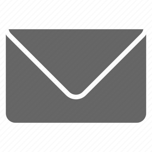 email, envelope, inbox, mail, mails icon