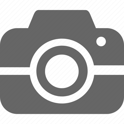 camera, gallery, image, photography icon