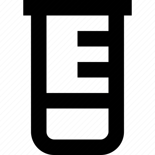 beaker, chemical, chemistry, laboratory icon