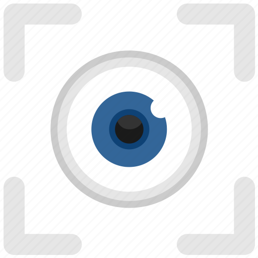 diagnostics, doctor, eye, ophtalmology, search, vision, visual icon