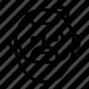 avatar, emotion, face, guy, head, profile icon