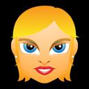 female, girl, lady, woman, avatar