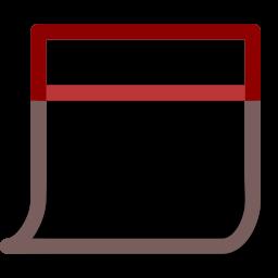 calendar, events icon