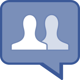 facebook, invite icon