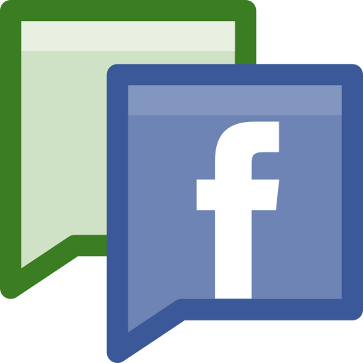 facebook, pages icon