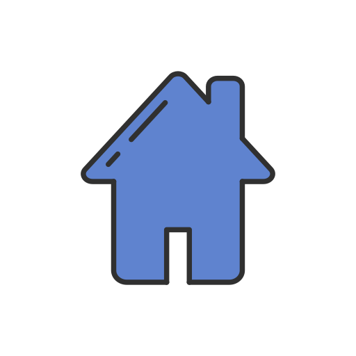 facebook, home, home page, house icon