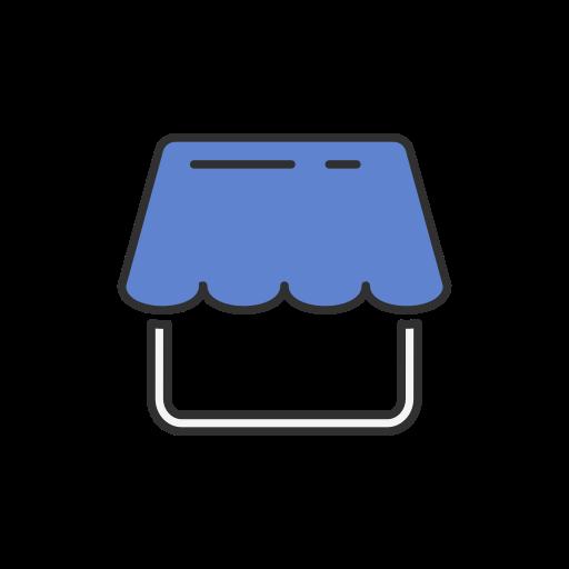 facebook, fb, profile, store icon