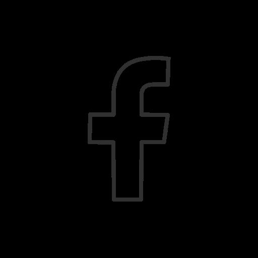 facebook, facebook button, facebook logo, logo icon
