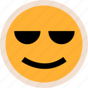 face, happiness icon