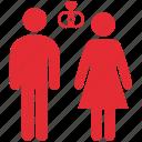 couple, female, love, male, partner, relationship, wedding