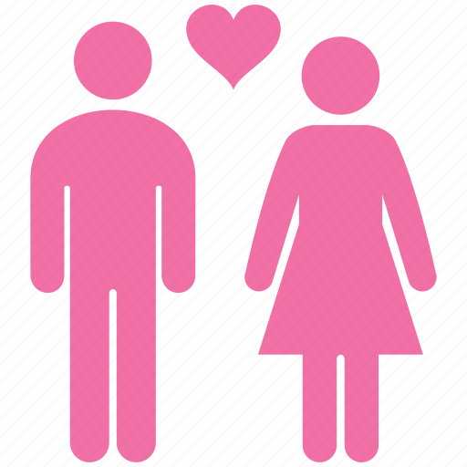 couple, female, love, male, partner, relationship, wedding icon