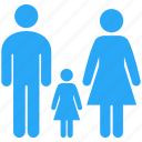 family, children, father, group, mother, parents