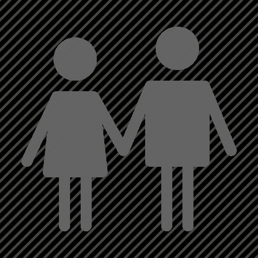 couple, happy, husband, wife icon