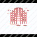 allendale square, australian landmark, landmark, monument, skyscraper icon