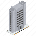 bank building, commercial building, commercial center, landmark, ubl tower islamabad, unite bank limited icon