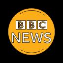 bbc, bbcnews, brand, logo, orange icon