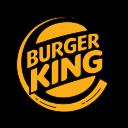 burger, burgerking, fastfood, food, hamburger, logo, orange icon