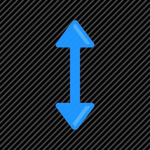 arrow, navigate, pointer, resize cursor icon