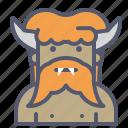 character, faun, horns, narnia