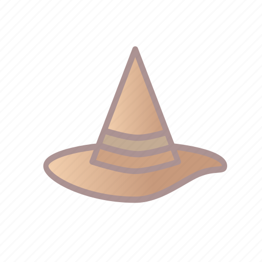 Fantasy, hat, mage, magic, magician's hat icon - Download on Iconfinder