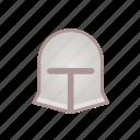 armor, fantasy, helmeth, item, knight, medieval icon