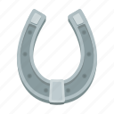 horseshoe, farm, gardening, accessories, equipment, inventory