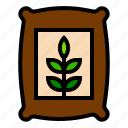fertilizer icon