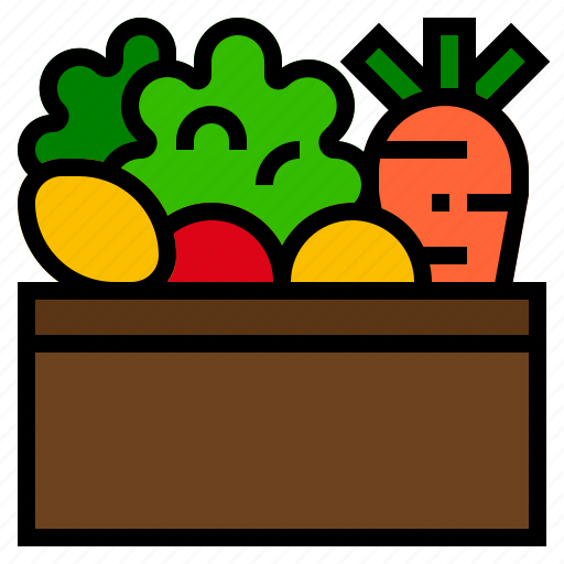 Food, healthy, vegetables icon - Download on Iconfinder
