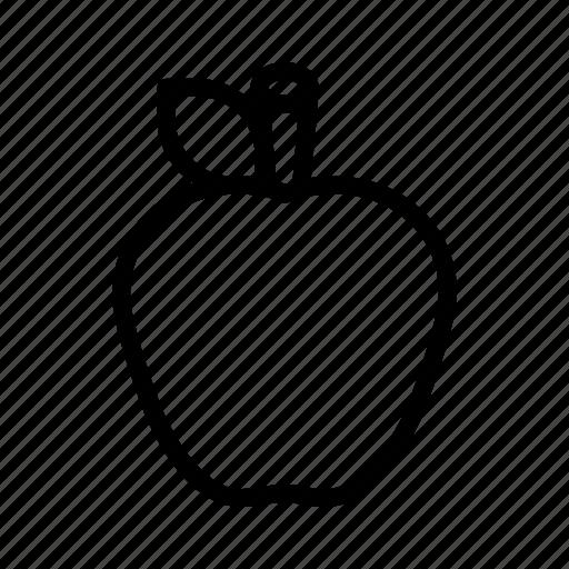 agriculture, apple, farm, fruit icon