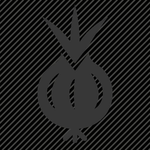 farm, farming, food, spring onion, vegetable icon