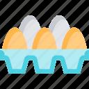 chicken egg, egg, egg carton, eggs, natural egg